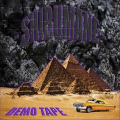 $HIBUMANE - DEMO TAPE