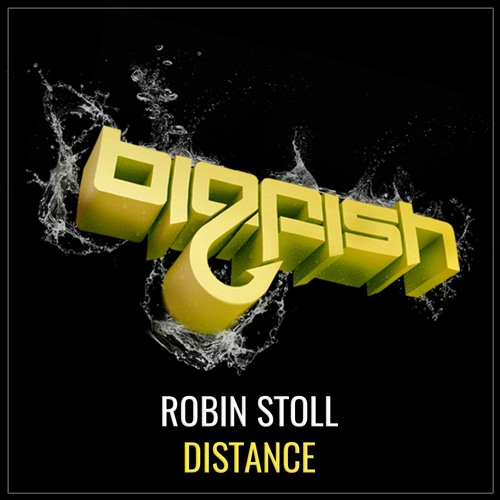 Robin Stoll - Distance Image