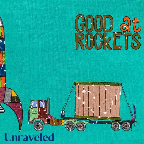 Unraveled - EP