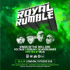 Download Kings Of The Rollers ft Inja: Royal Rumble ROUND 2 @ Studio 338 (15th November 2019) Mp3