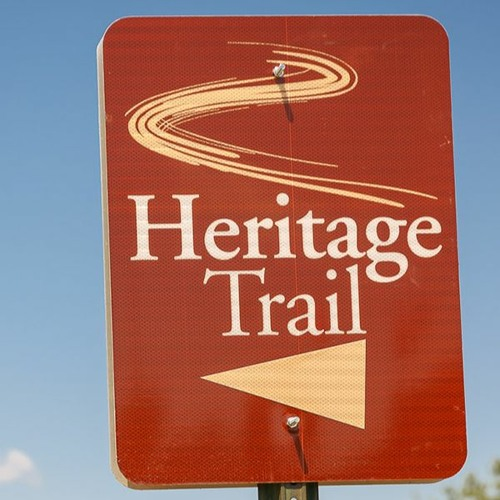 Heritage Trail Audio Driving Tour