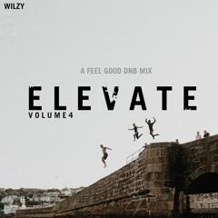 ELEVATE VOL 4 - 2020 FEEL GOOD DNB MIX