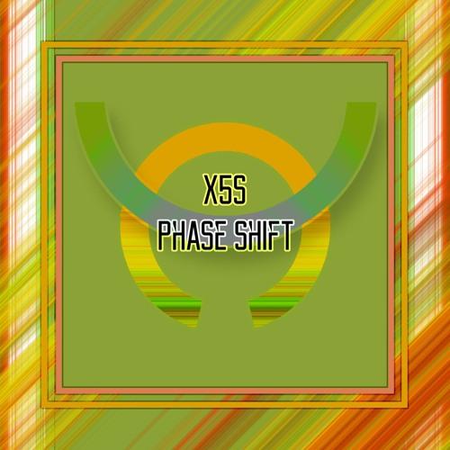 Phase Shift Album Promo