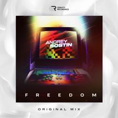 Andrey Sostin - Freedom (Original Mix)