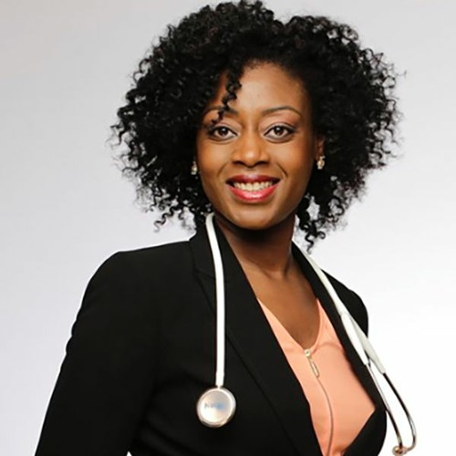 Seeking Wellness — Dr. Jennifer Pierre — Thyroid Health Awareness Month – January 25, 2020