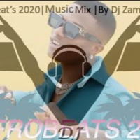 🔥Best Afrobeat's 2020|Ghana🇬🇭and Naija🇳🇬|  Music mix| By Dj Zamani 👑 | Vol 3| Party mix🔥