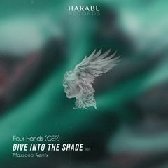 Four Hands (GER) - Dive Into The Shade