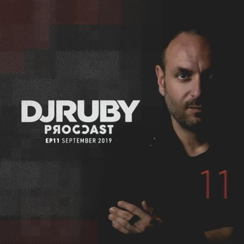 DJ Ruby Progcast Episode 11 - September 2019