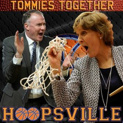 18.6: Tommies Together