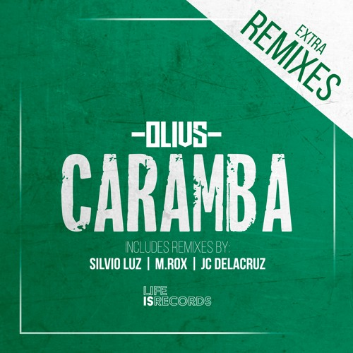 Olivs - Caramba (M.Rox Remix) Preview