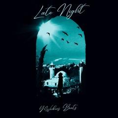 Late Night - 21 Savage Type Beat - (Prod Y. Wickins Beats) ($ DM)