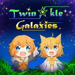 【#MF3_2020】翡乃イスカ × otoshi.b - Twin☆kle Galaxies