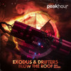 Exodus, Drifter5 - Blow The Roof (feat. Braino)(Radio Edit)[OUT NOW]