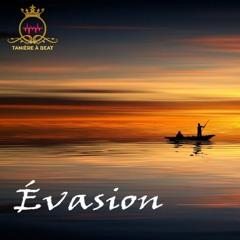 Instrumental Beat #4 Evasion