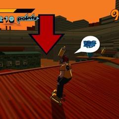 Sega Hell Prod Brownie