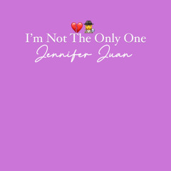 I'm Not The Only One (Sam Smith)