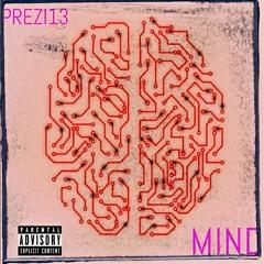 MIND ( Prod. by Prezi13 )