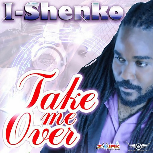 Take Me Over (Official Audio)