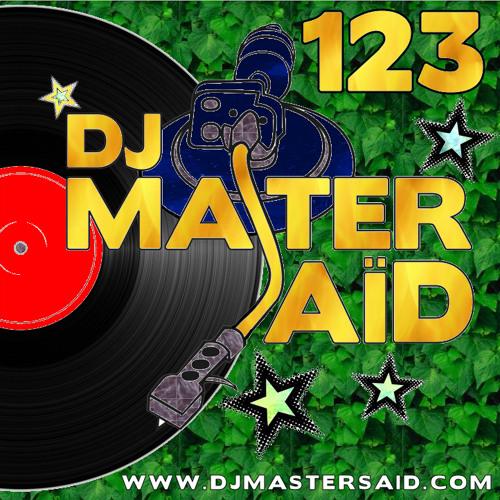 DJ Master Saïd's Soulful & Funky House Mix Volume 123