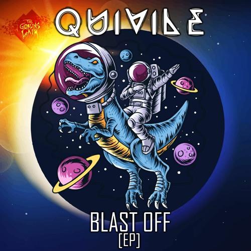 Quivile Blast Off [EP]
