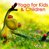 Yoga Songs for Baby Yoga