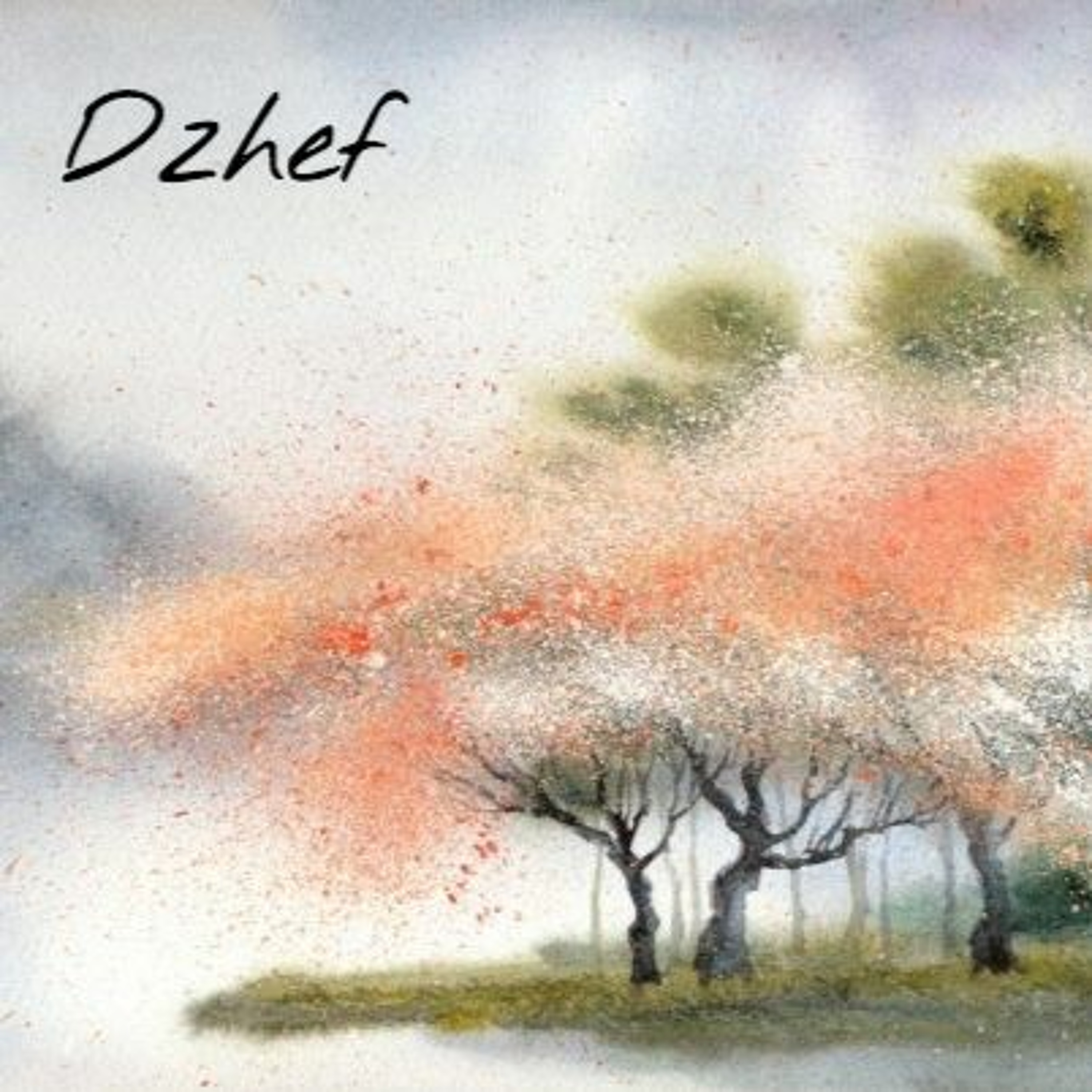 Canopy Sounds 105 - Dzhef