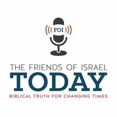 October 23, 2021 | #2143 - Chris Katulka/Jim Showers: Christian Zionism