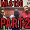 "MLS 130 Part 2: ""BIGGY BACKIN THE CLUB UP"" Dj L-Spade, Lex Hunter and Cliff"