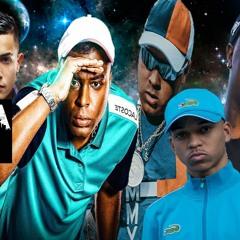 MC Kelvinho - Avisa Lá 3 (Feat. MC Ryan SP - MC Hariel - Kyan - Kayblack(2021)