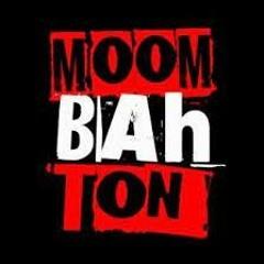 SESSION MOOMBAHTON 27/07/2021 MIX LIVE