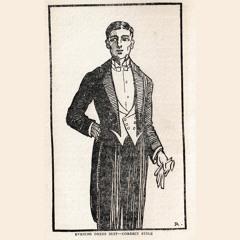 VINTAGE AUDIO BOOK << Etiquette for All >> (1926) Part 1 (of 7)