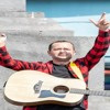 Local busker brings life back to Ennis!