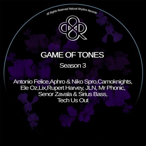 Senor Zavala & Sirius Bass - We're One (Original Mix)