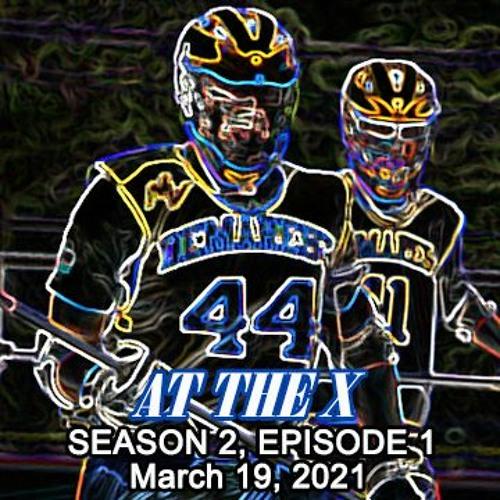 At The X: Season 2, Episode 1