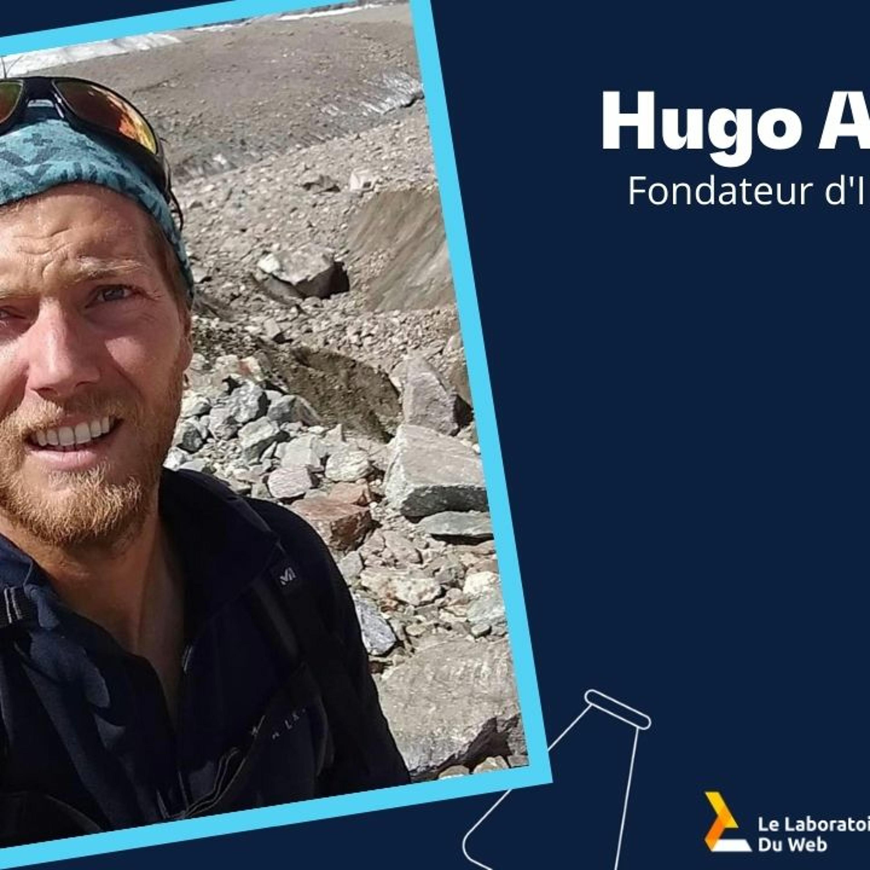 Interview de Hugo Allary