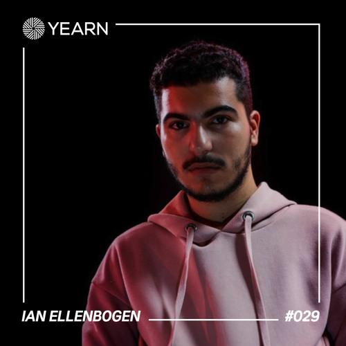 029 - Ian Ellenbogen