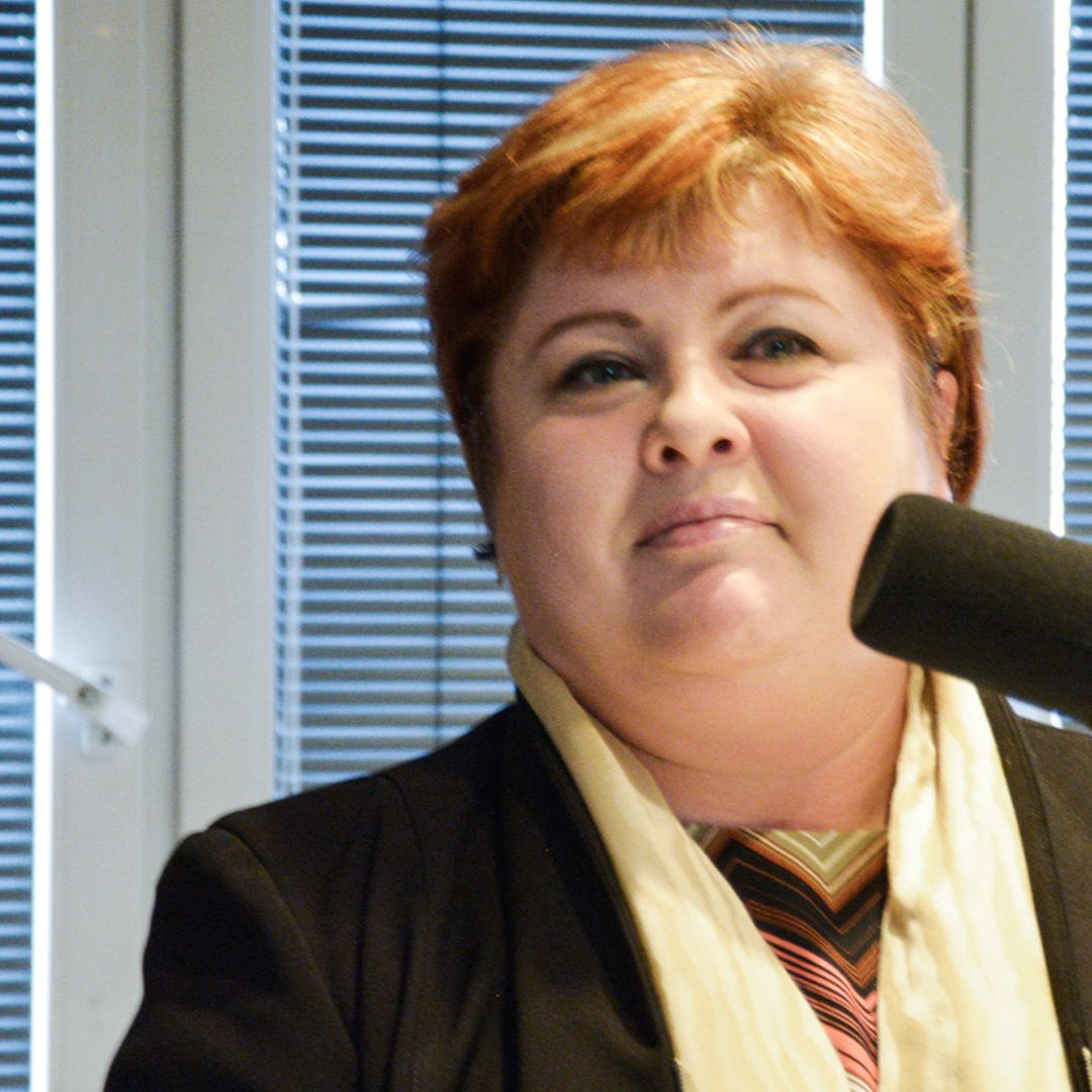 Monika Kavecká - Pri aktuálne zlepšujúcej sa situácii nemá plošné testovanie zmysel