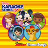 """Sofia the First Theme Song (From """"Sofia the First""""/Instrumental)"""