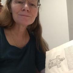 1-28-20 Laura Angotti Meadcon Keynote The History Of Mead And Historic Recipes