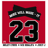 Mike WiLL Made-It - 23 (feat. Miley Cyrus, Wiz Khalifa & Juicy J)