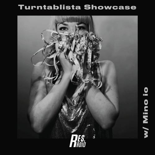 Turntablista Showcase #13 w/ Mina io