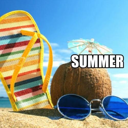 [무료비트] Summer 시원한 느낌 신나는 힙합 랩 & 멜로디 NICE Style beat Prod. IAM9D Beat