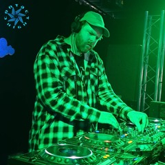 JEFFERS @ The Industrique - Lucid Dreams - (Contact High) 15.05.21