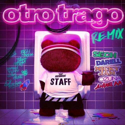 Otro Trago (Remix) [feat. Darell & Nicky Jam] Song