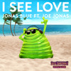 I See Love (From Hotel Transylvania 3) [feat. Joe Jonas]