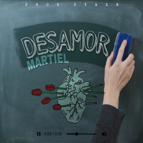 Desamor by Martiel   Free Listening on SoundCloud