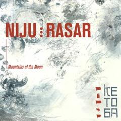 Niju ⁝ Rasar - Mountains of the Moon