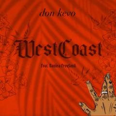 West Coast (feat Danica Freeland)
