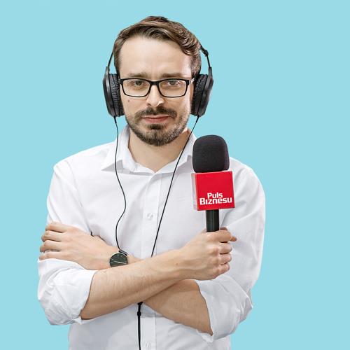 6. Dawid Wójcicki o mówiących maszynach
