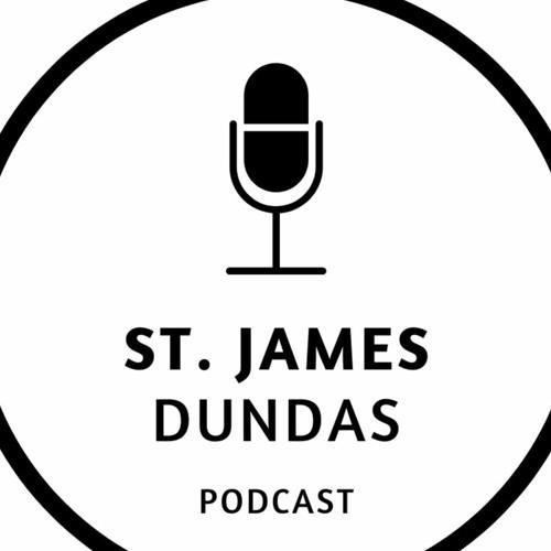 Saint James Podcast Pentecost 2020